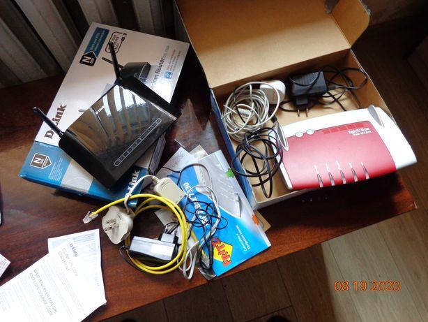 Гигабитный беспроводной маршрутизатор Fritz!Box7330