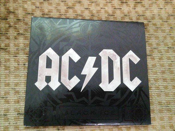AC/DC Black Ice COMO NOVO