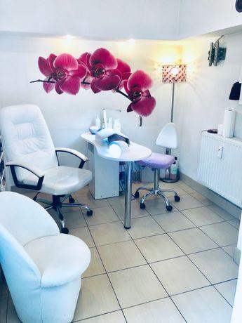 Salonik kosmetyczny (za odstępne) z baza klientów !!!