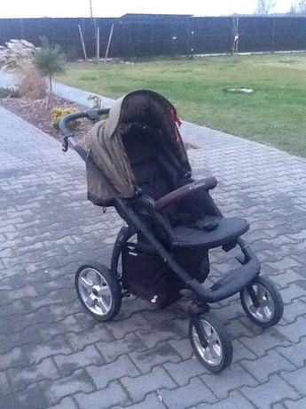 Wózek dziecieccy X-lander X-move