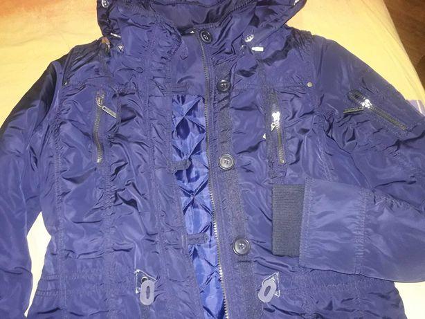 куртка,в отличном,зима-осень