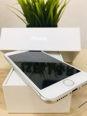 SEMI NOVO iPhone 8 64 GB Silver c/garantia