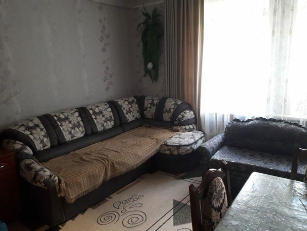 Продам комнату в общежитии с мебелью и автономкой