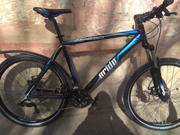 Велосипед Pride XC-250
