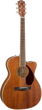 FENDER PM-3 gitara akustyczna NOWA + case