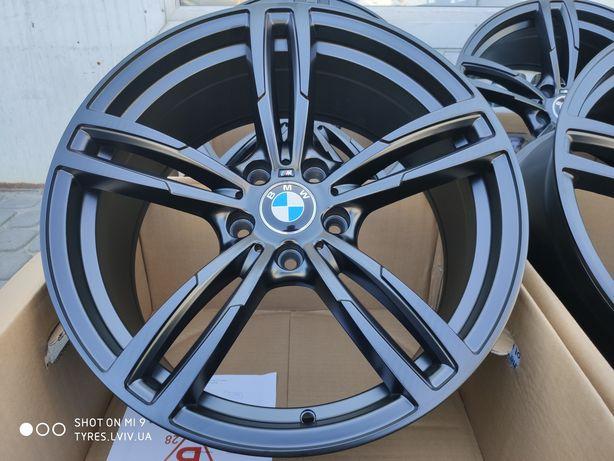 Диски BMW R18 F30 F31 F32 M3 F80 4 F32 F33 F34 M4 F82 5 F10 F11 F07