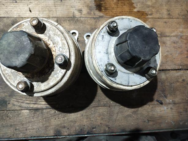 ATV quad 150/200 piast piasty przód bębny hamulcowe