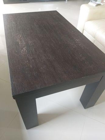 Drewniany Stolik /ława kawowy