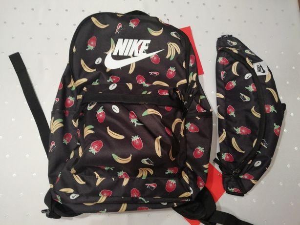 Plecak i nerka Nike