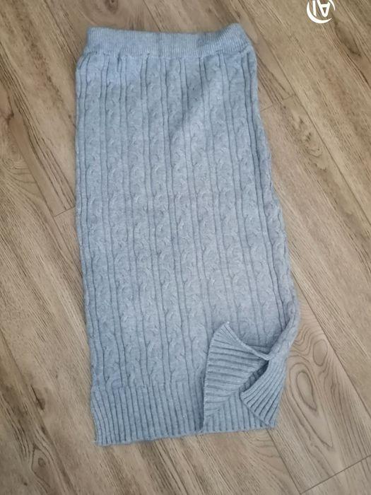 Новая вязаная юбка, размер 44-46 Николаев - изображение 1
