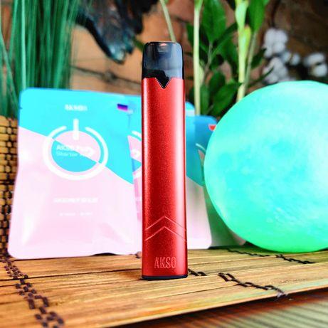 HCIGAR AKSO OS POD лучший вариант на рынке, все цвета в наличии!