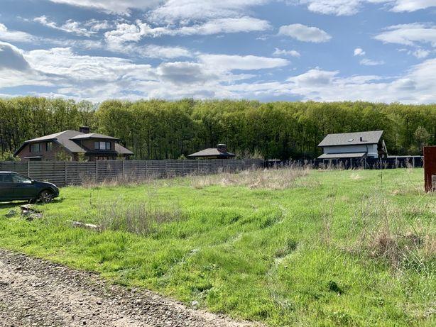 Участок Большая Даниловка, до Героев Труда 4 км.