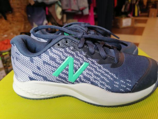 Buty dziecięce sportowe New Balance rozm 31 długość wkł. 19,5 cm