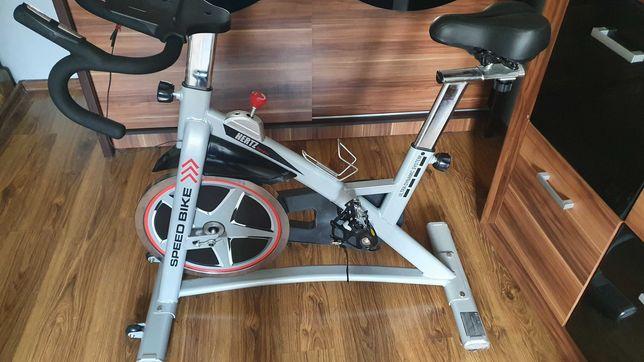Rower spinningowy XR-220 PRO hertz / ncena nowego ok 1400 zł