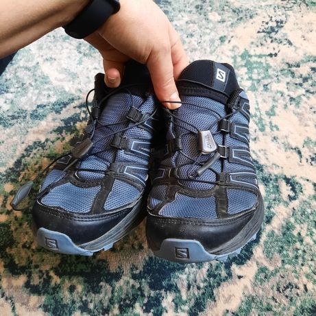 Salomon r. 40 buty sportowe trekkingowe