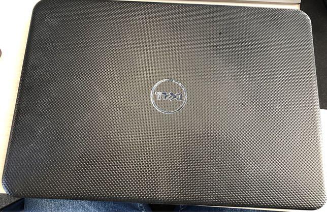 Ноутбук Dell Inspirion 3537 i5-4200U
