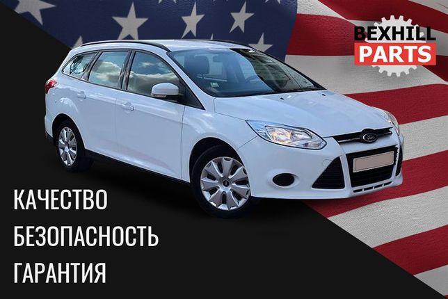 Разборка автомобиля Ford Focus 2011-2018 запчасти ШРОТ