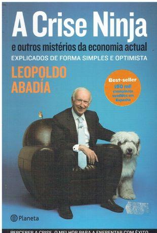 10330 A Crise Ninja de Leopoldo Abadía