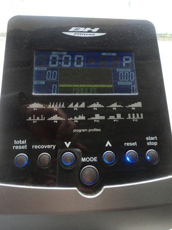 Bicicleta elíptica BH G236 NDE Programc/ 3 utilizações
