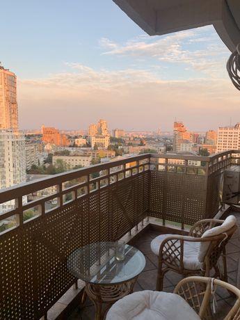 Леси Украинки 7б, видовая 2кр, 21 этаж, элитный дом