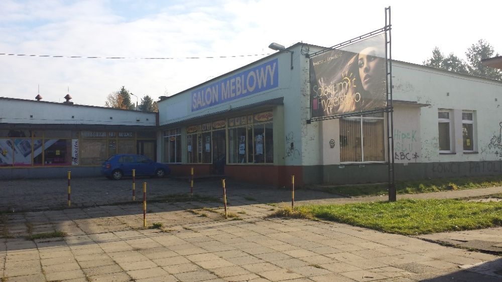 Lokal do wynajęcia Jaworzno - image 1