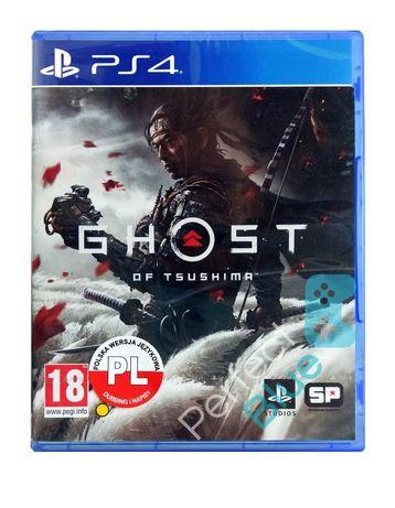 Ghost Of Tsushima PL