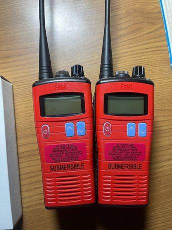 Entel HT 583 Ex Профессиональная Радиостанция