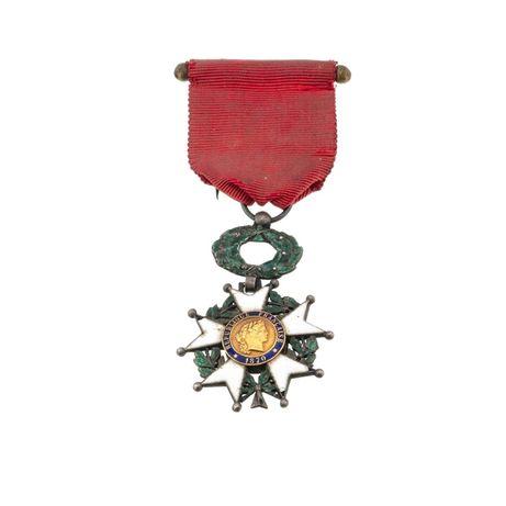 Insígnia da Legião de honra de França