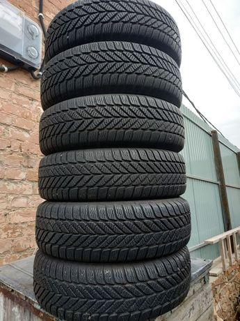 Шины резина зима 185/65R15 Hankook debica kleber Firestone
