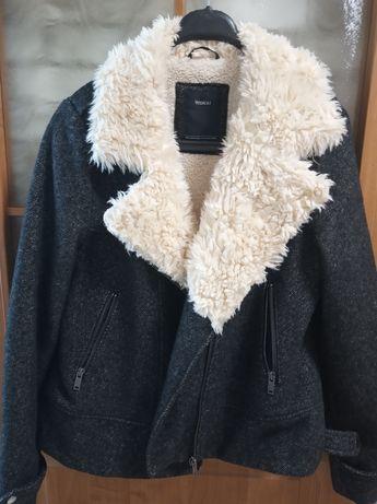 Пальто осень-весна, не холодная зима