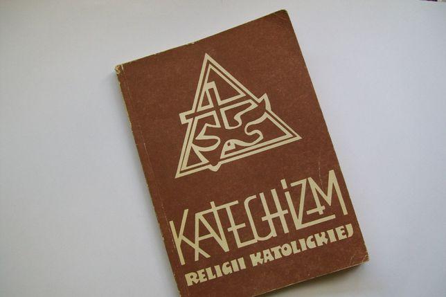 KATECHIZM religii katolickiej z 1983