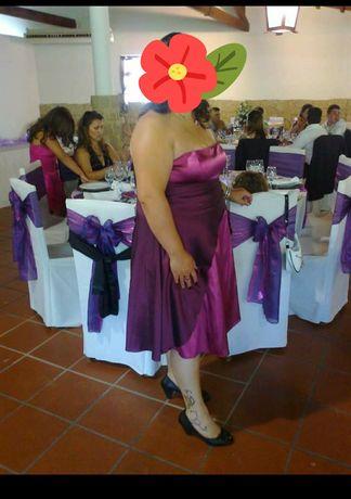 Vestido  xxxl 48/50