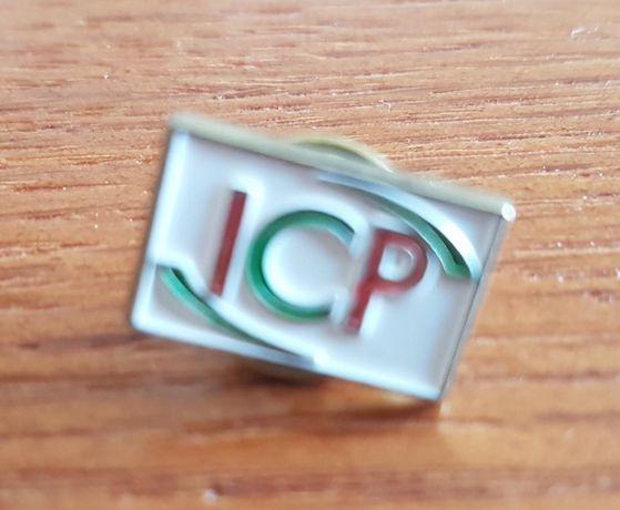 Pin ICP (Novo)