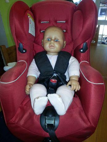 Cadeira auto bebeconfort Iseo Neo - Oferta de cadeira auto Chicco Key1