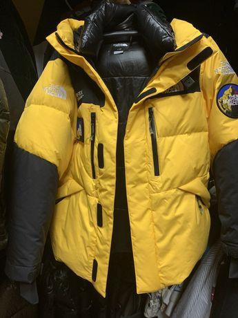 Продам чоловічий пуховик The North Face Seven Summits / зимова куртка
