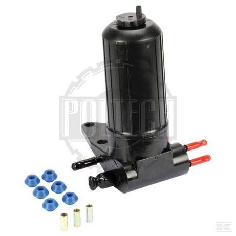 Pompa paliwa zasilająca, elektryczna, KRAMP
