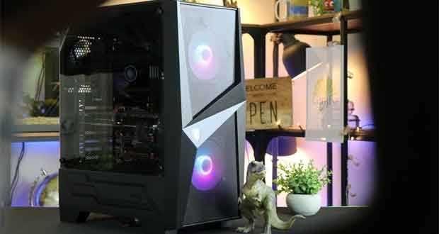 PC Desktop gaming i3-3210 | GTX 745 | 8GB RAM | 1TB HDD