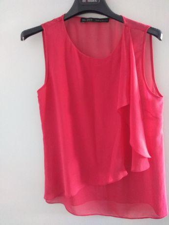 Bluzka Zara, Nowa, rozmiar XS