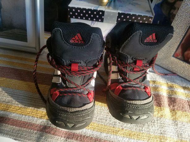 Buty adidas,trekingowe