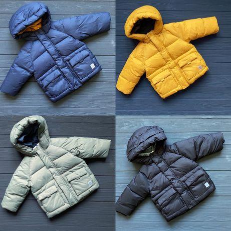 Куртка демисезонная зара  Zara 80 86 92 98 110