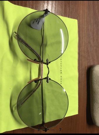 Солнцезащитные очки Christopher Kane. Оригинал