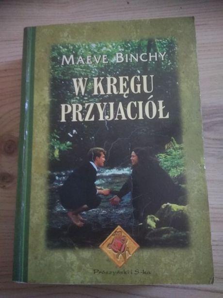 W kręgu przyjaciół Maeve Binchy