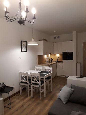 Apartament wynajem w Kołobrzegu z garażem