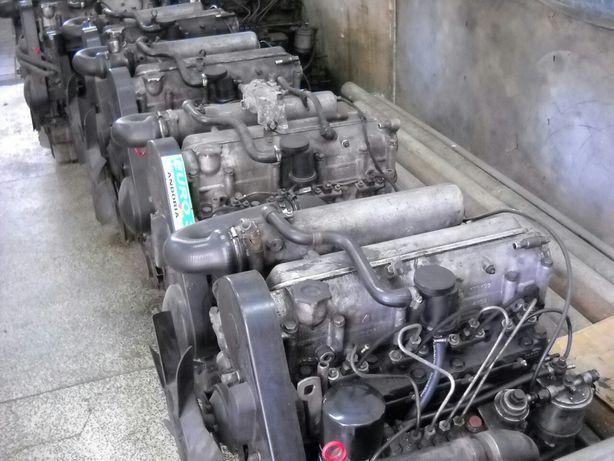 Двигун  Андорія Уаз без переробок Газель Волга Уаз.