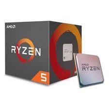 Procesor Ryzen 5 2600 box