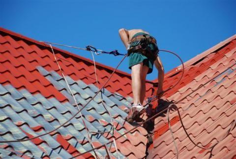 Malowanie mycie dachów dachu WYCENA GRATIS