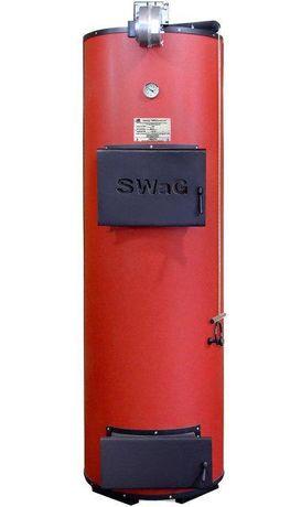 Твердотопливный котел длительного горения от производителя SWAG (Сваг)