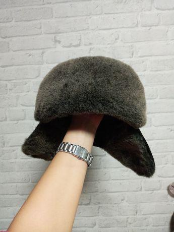 Продаю шапку-ушанку