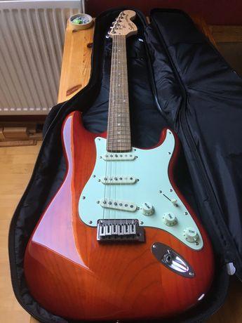 Gitara elektryczna Fender Squier Stratocaster