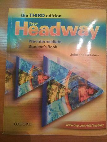 New Headway. Pre-Intermediate. Student's Book